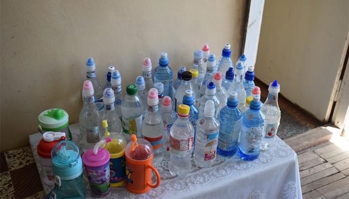 Ուշադրություն. 24 ժամ ջուր չի լինելու հետևյալ հասցեներում