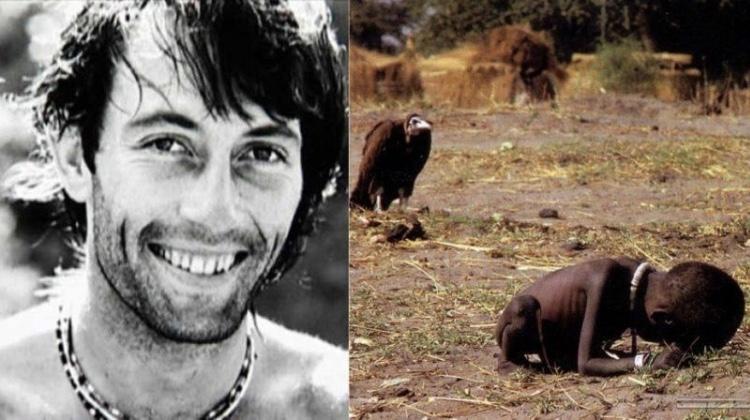 Պատմության մեջ միակ լուսանկարը, որը հեղինակին շնորհեց և՛ Պուլիցերյան մրցանակ և՛ մшհ․ Ինչու ինքնшuպան եղավ ֆոտոյի հեղինակը