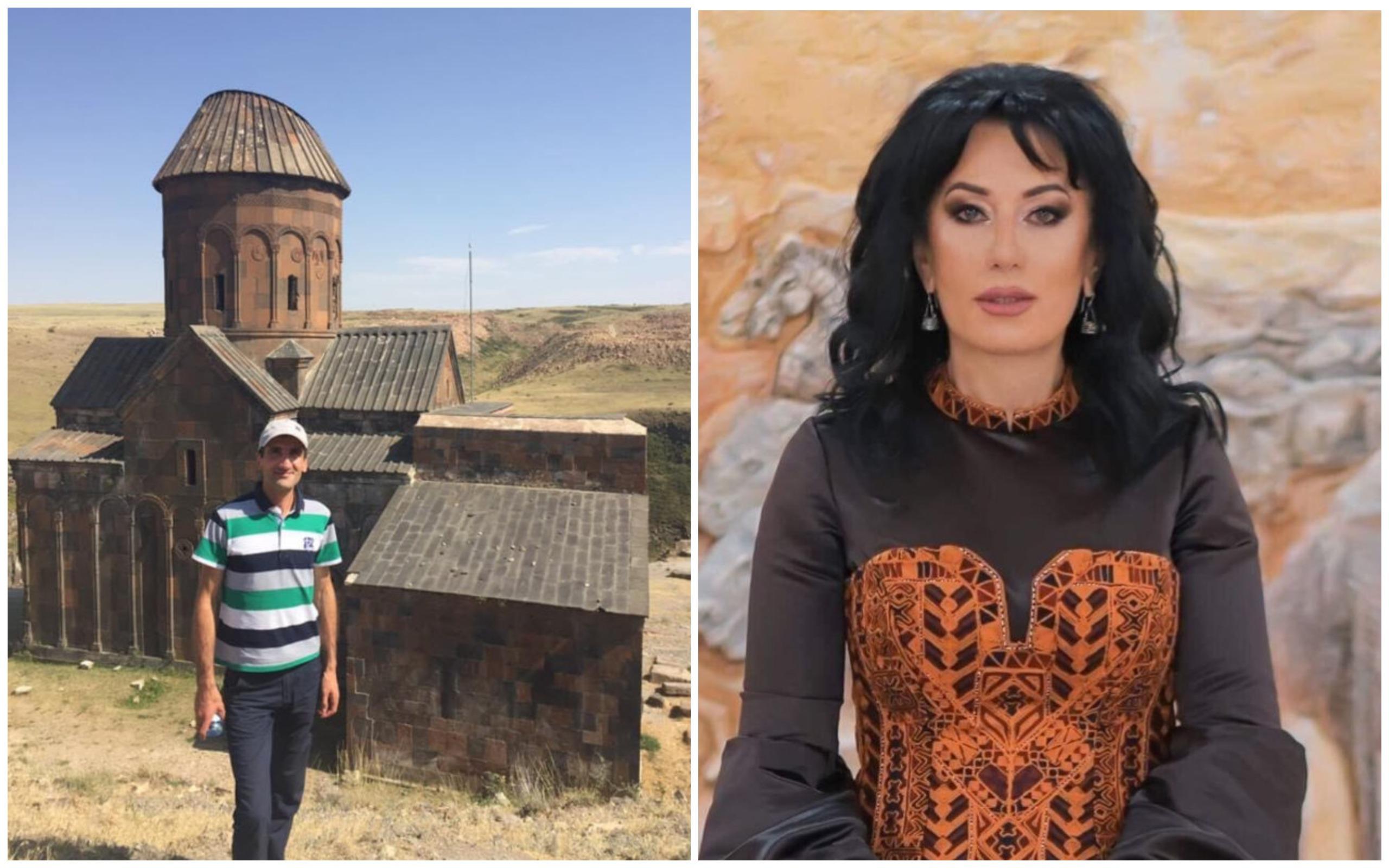 Տիկին Զոհրաբյան, «մի կտ որ լա փի համար» այնքան մեծ վնաս եք պատճառել Հայաստանին․․․ արտերկրում ապրող Մшնվել Ստեփանյանի բաց նամակը Նաիրա Զոհրաբյանին
