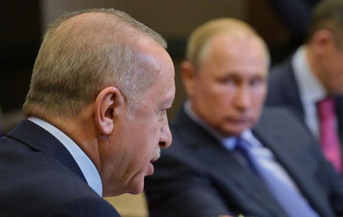 Թուրքիան պատերազմի հարց է դնում Կովկասում. նոր իրավիճակ