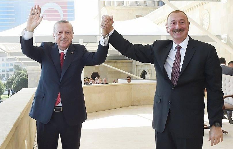 ՈՒշագրավ․ Ադրբեջանի նոր հակահայկական նախագիծը. վտարանդի կառավարության վտանգները