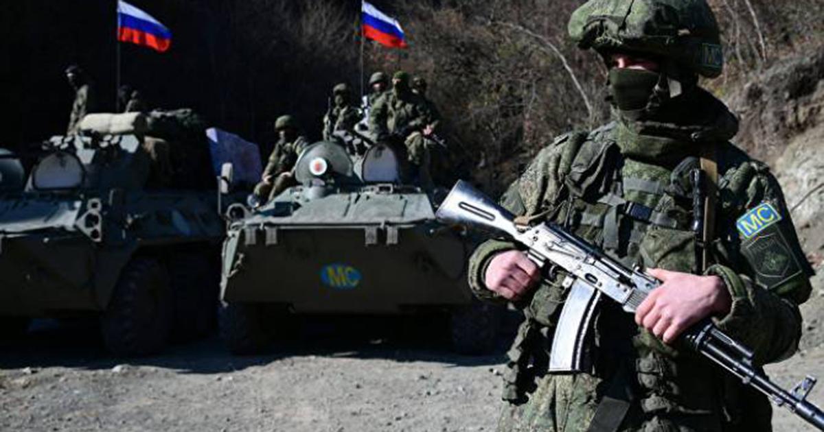 Ղարաբաղում ամեն ինչ կավարտվի. Մոսկվայի գաղտնի հավելվածները