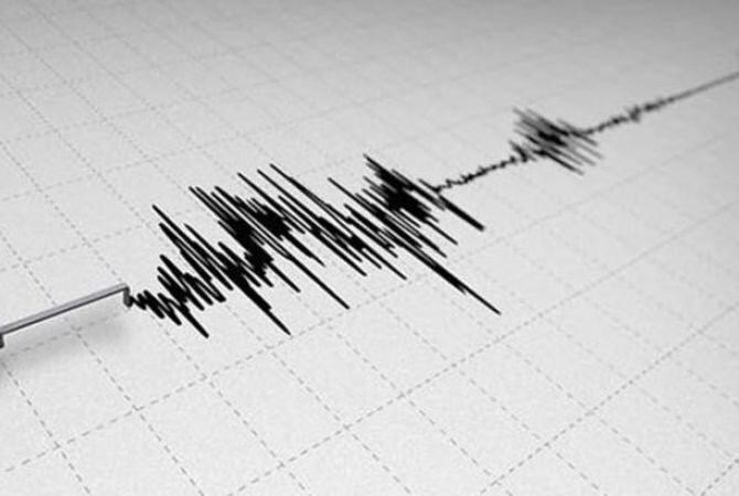 ԱՀԱԶԱՆԳ․ 6,2 մագնիտուդով երկրաշարժ է տեղի ունեցել