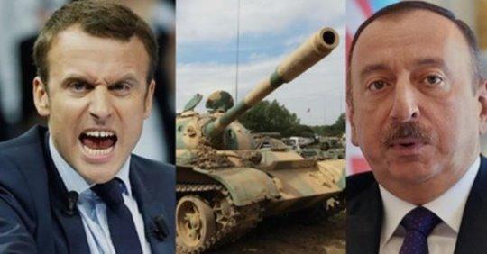 Ֆրանսիայի ՆՈՐ ՈՒ ՀԶՈՐ ԱՊՏԱԿԸ՝ Բաքվին. ինչ է կատարվել