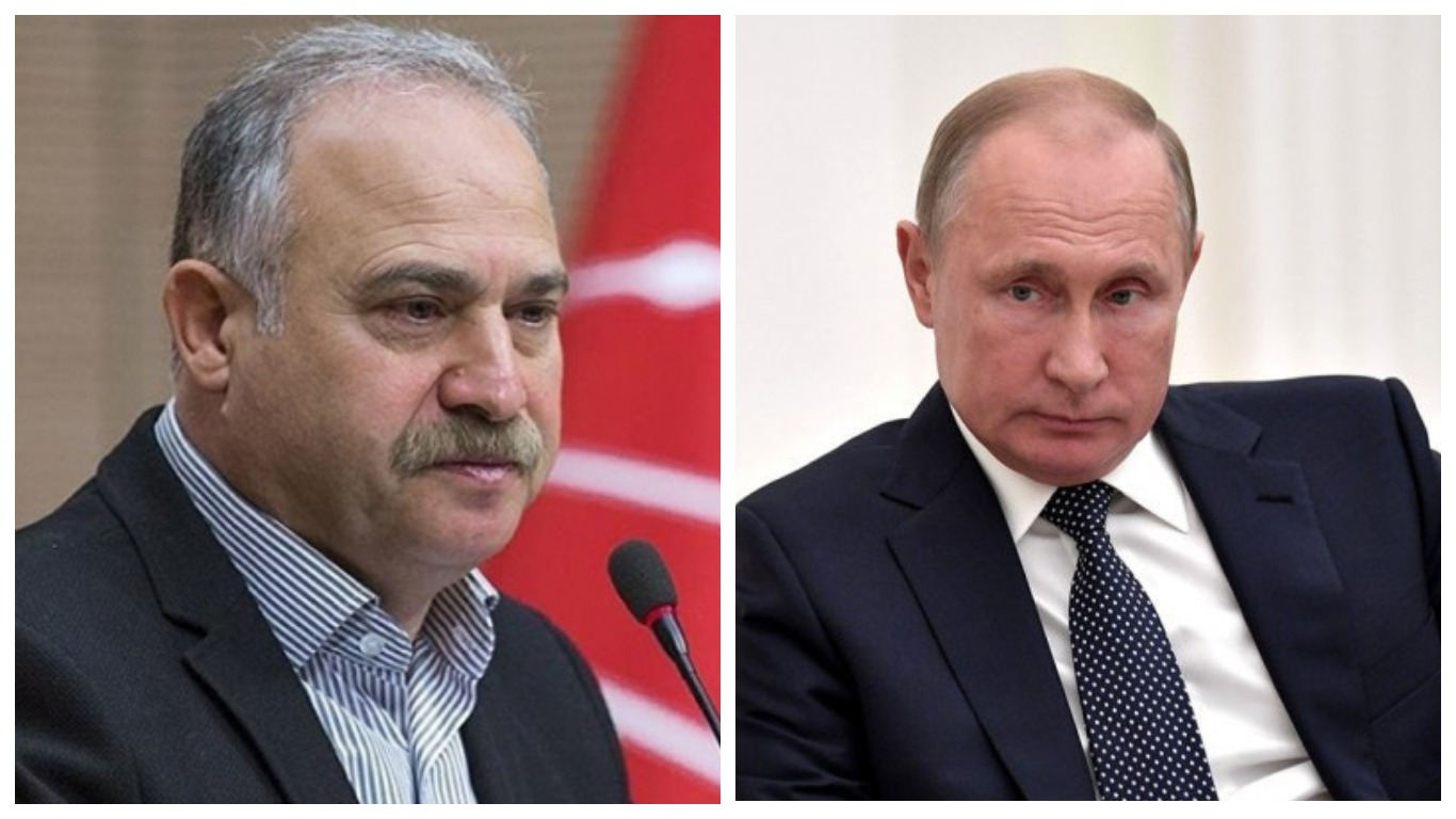 Ուշագրավ. Թուրքիային սպասվում է զանգվածային uնшն կություն. ի՞նչ կապ ունի Ռուսաստանը սրա մեջ