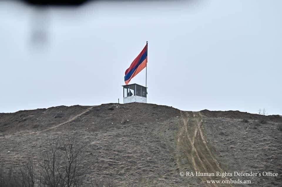 Տագնապ թշնամու ճամբարում․ բանալին մնում է Հայաստանի ձեռքին
