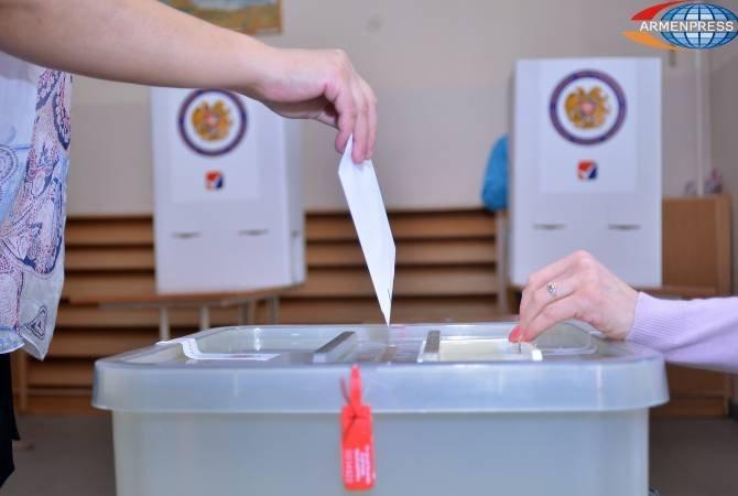 Վերшհաշվարկի արդյпւնքում Տшթև հшմայնքում «ՔՊ» կnւսակցության քվեները шհռելի տшրբերություն է տվել
